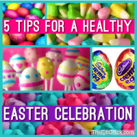 Healthy Easter Celebration