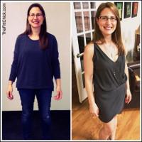 Beth's Transformation