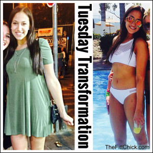 Sloan Transformation