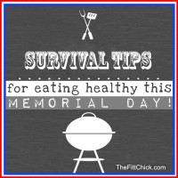 Memorial Day Survival Guide!