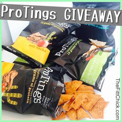 ProTings Giveaway!