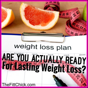 Skills to Lose Weight