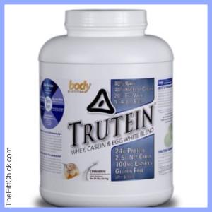 Trutein Protein Powder