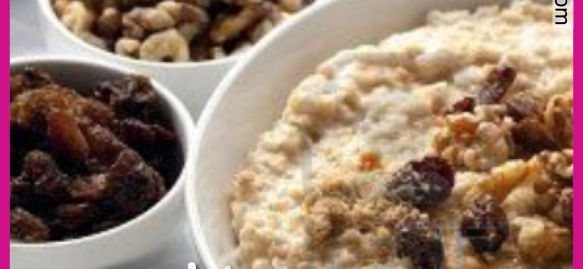 FittKids Fast & Simple Oatmeal