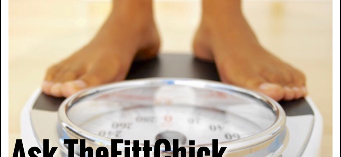 weight gain due to exercise