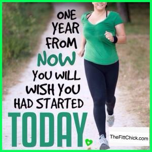 St. Patrick's Day Motivation