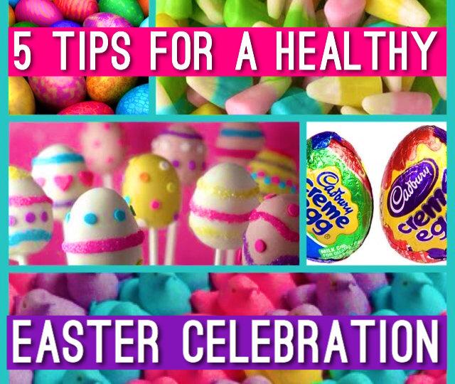 Healthy Easter Celebration