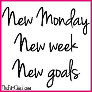 Monday Motivation! 9-15