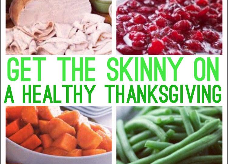 Thinner Thanksgiving!