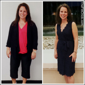 Debra's Transformation!