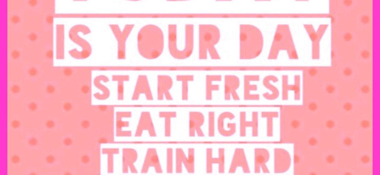 MOnday Motivation for Summer