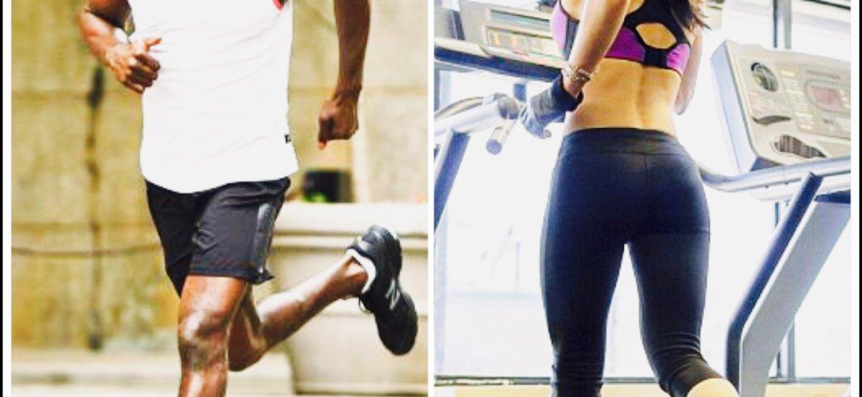 Treadmill VS. Outdoor Running