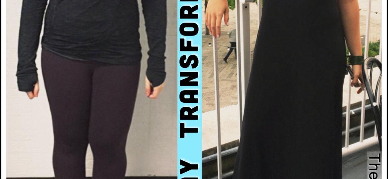 Lauren's Transformation