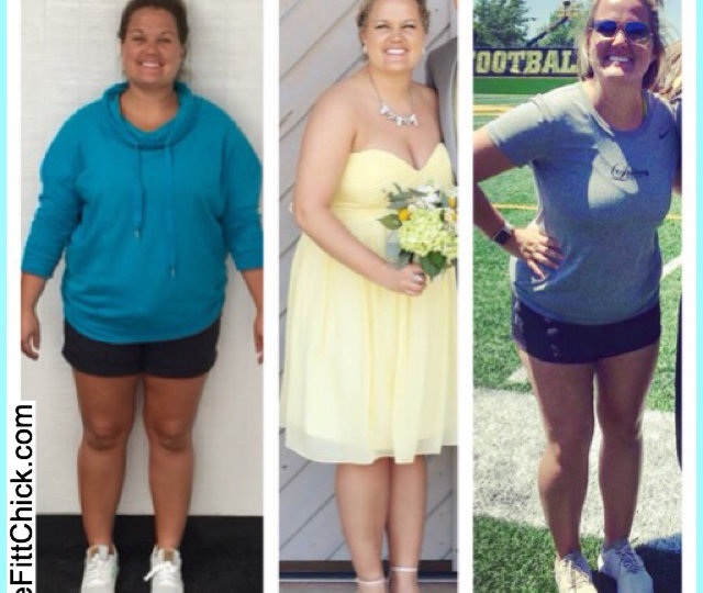 Abby's Transformation!