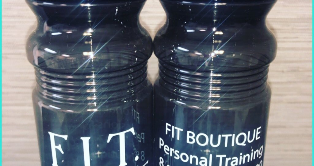 Fit Boutique Promo