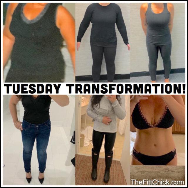 Sadof's Transformation
